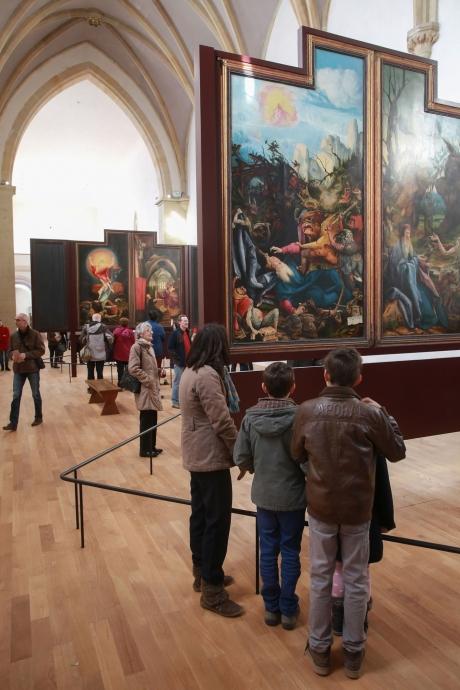 Vernsaj la București - Cele mai cunoscute opere şi serii narative ale ilustratorului Christoph Niemann