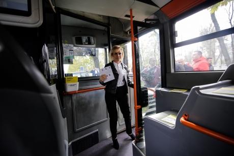 Gabriela Firea vine cu explicații, după scandalul autobuzelor: Informațiile sunt complet false