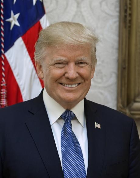 Încă o LOVITURĂ pentru palestinieni: Donald Trump nu a glumit și a oprit finanțarea