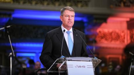 Klaus Iohannis, anunţ despre Legile Justiţiei: Sunt îngrijorat; parlamentarii trebuie să înţeleagă nevoia unei consultări