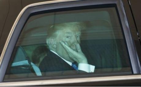 Lovitură NEAŞTEPTATĂ pentru Donald Trump: Congresul SUA îl lasă pe preşedinte FĂRĂ FINANŢARE pentru un proiect MAJOR