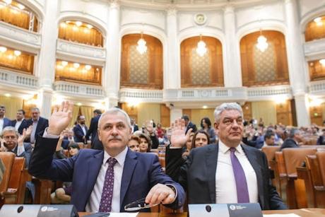 Continuă contrele în PSD. Unul dintre liderii cu greutate îi dă replica lui Mihai Tudose: 'Îţi asumi riscul'
