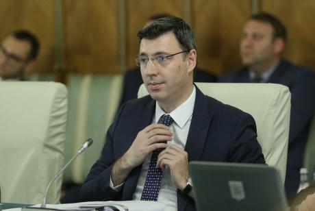ULTIMA ORĂ - Ministrul Finanțelor, raport în fața lui Liviu Dragnea. Ce au discutat cei doi