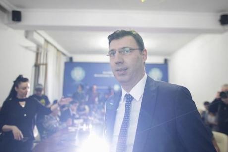 UIMITOR Un deputat PNL sare în apărarea lui Ionuț Mișa și-l pune la punct pe fostul șef ANAF, Gelu Diaconu: 'Cele spuse se înscriu în sfera fabulaţiilor'
