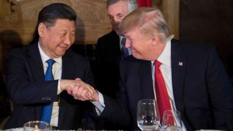 Conflict SUA-China: Declaraţiile lui Trump generează o reacţie vehementă din partea Beijingului