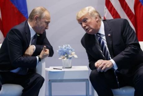 DOVADA că Donald Trump și Vladimir Putin se văd DEGEABA: Ce vor să obțină americanii de la ruși