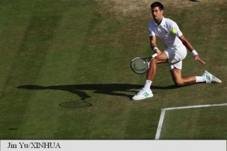 Novak Djokovici şi Kei Nishikori se vor confrunta în sferturile de la Australian Open