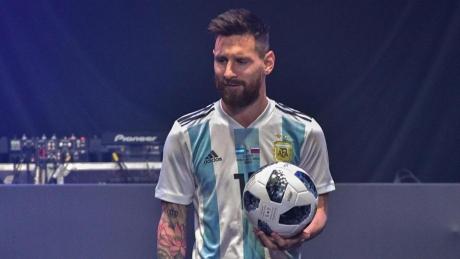 ȘOC în Argentina: Lionel Messi renunță la echipa națională, la doar 31 de ani