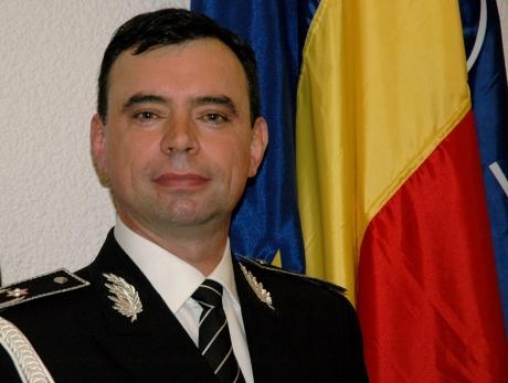 SURSE - Șeful Poliției Române va fi DEMIS