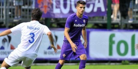 Presă: Fiorentina va primi 30% dintr-un posibil viitor transfer al lui Ianis Hagi