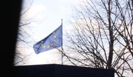 Uniunea Europeană nu sancționează Rusia în urma incidentului din Marea Neagră