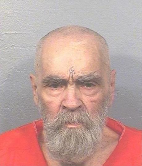 A murit celebrul criminal în serie Charles Manson