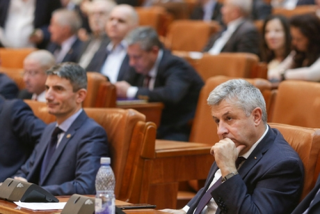 Florin Iordache, mesaj TRANȘANT pentru cei care protestează pe legile justiției