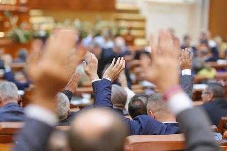 Parlamentul a votat construirea Monumentului Marii Uniri de la 1 Decembrie 1918 - Alba Iulia