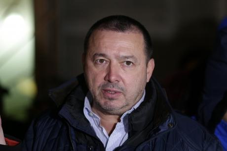 Cătălin Rădulescu, despre negocierea unor funcții în PSD: Nu au existat niciun fel de discuții de funcții și prostii pe care le spun cei care au contestat