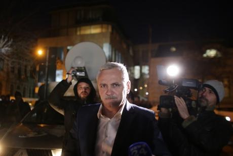 Liviu Dragnea a scăpat 'la mustață': PUCIUL pe care PNL l-a pus la cale a EȘUAT
