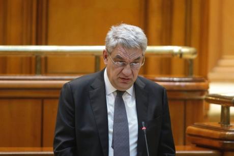 Mihai Tudose spune că sunt mulţi care doresc ca Guvernul să nu-şi realizeze ţintele: 'Nu doresc asta pentru binele României'