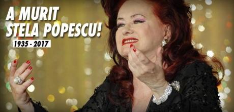 SCENE ȘOCANTE în casa Stelei Popescu: Cum a fost găsită marea actriță, detalii TERIFIANTE oferite de Alexandru Arșinel