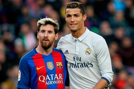 Presa din Spania anunță că PSG pregătește REVOLUȚIA: Messi și Cristiano Ronaldo vor ajunge la Paris