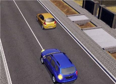 Proiect REVOLUȚIONAR pentru șoferi: depășirea pe linia continuă va fi PERMISĂ, în anumite condiții