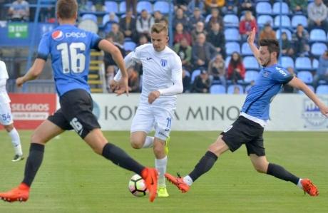 Echipele Universitatea Craiova şi FC Viitorul se vor întâlni, în două meciuri amicale, înainte de reluarea Ligii I