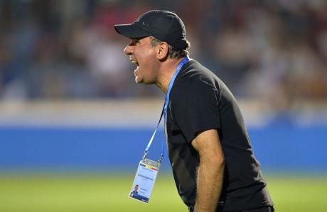 Gheorghe Hagi speră să câștige meciul cu FCSB: 'Presiunea este şi la noi şi la ei'