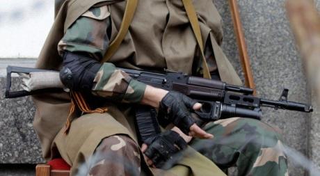 OSCE susține că a reperat posibile transferuri de arme din Rusia spre Ucraina, în zonele rebele