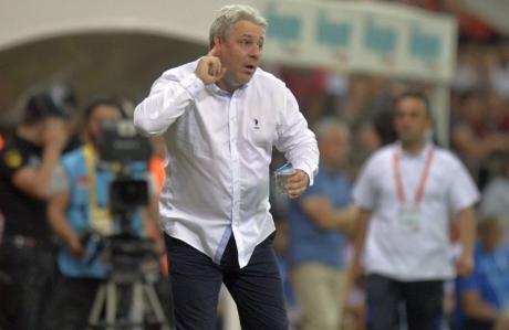 Șumudică face spectacol în Turcia: Kayseri a făcut egal cu Beșiktaș și e la 5 puncte de liderul Galatasaray - VIDEO