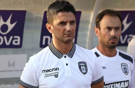 PAOK Salonic a învins Ergotelis cu 2-1 în Cupa Greciei