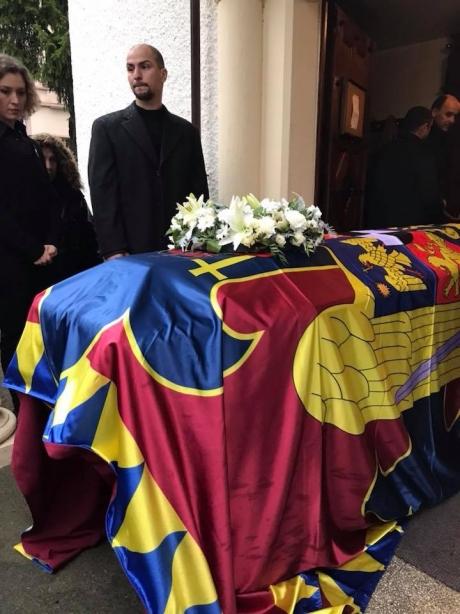 Sicriul cu trupul neînsufleţit al regelui Mihai va fi adus astăzi în ţară: Care va fi programul funeraliilor fostului suveran