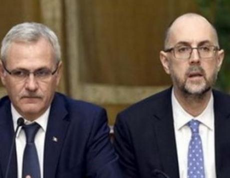 Troc PSD-UDMR. Ce oferă la schimb Puterea pentru legi pe justiție adoptate în Parlament