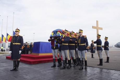 Bucureştiul, 'PARALIZAT' din cauza funeraliilor regale: Ce zone vor fi 'închise'