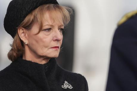 Principesa Margareta la  Palatul Buckingham - Se va întâlni cu  regina Elisabeta a II-a și cu prințul de Wales