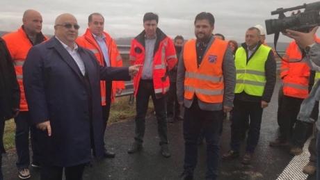 S-a spart robinetul de autostrăzi: ministrul Transporturilor promite un număr URIAȘ de kilometri