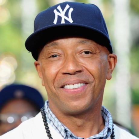 Poliţia din New York a deschis o anchetă în cazul lui Russell Simmons, acuzat de viol