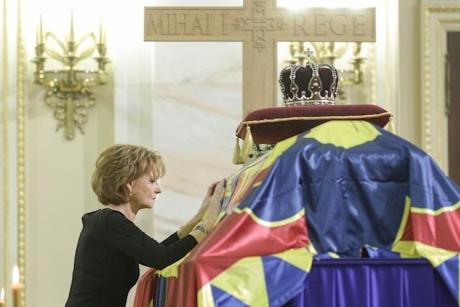 Dezvăluiri inedite: De ce a fost privată Principesa Margareta în momentul în care Regele Mihai a încercat să se întoarcă în România