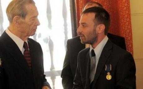 Flavius Boncea, om decorat de Regele Mihai, lecție care va TULBURA clasa politică din România