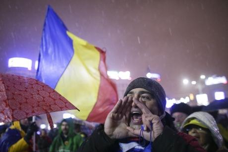 Atacuri dure în presa internaţională după protestele din România: 'Unul din cele mai corupte state din UE'
