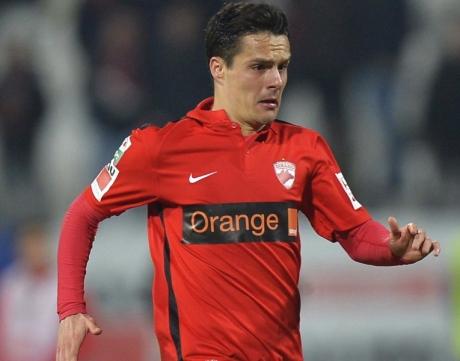 Antun Palic, fostul jucător al lui Dinamo, a marcat primul său gol pentru Sheriff Tiraspol