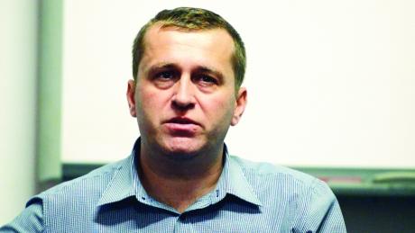 Comisarul-șef Radu Gavriș îi ia apărarea polițistului din Capitală Cristian Ghica: 'Vina lui este lipsa de obedienţă şi verticalitatea!'