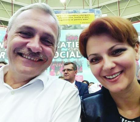 SURSE - Olguța Vasilescu, în ședința PSD: Nu sunt supărată pe partid