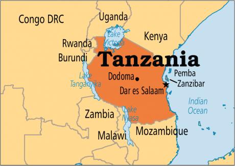 Cel puțin 79 de morți după scufundarea unui feribot tanzanian în lacul Victoria