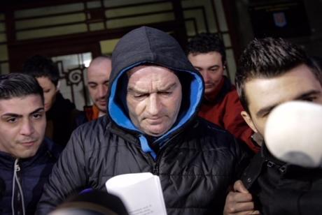 Poliţistul-pedofil e și HOȚ: Ce a putut să fure chiar din Parchetul General