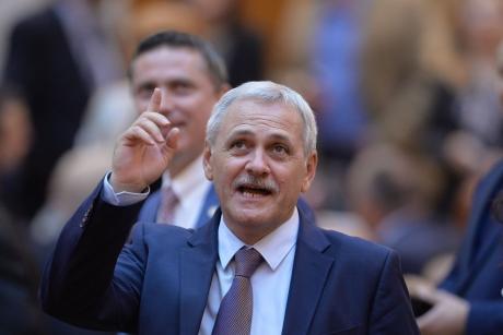 Liviu Dragnea, criticat dur dinspre Bruxelles, după demisia lui Tudose: 'A aprins fitilul unei revolte cum nu a mai fost vreodată'