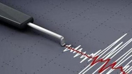 Clipe de COŞMAR: Un cutremur cu magnitudinea de 7,5 a lovit Noua Guinee