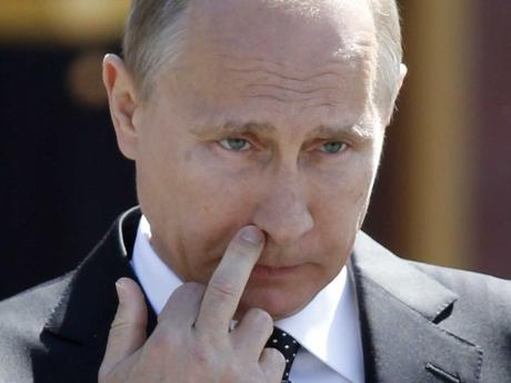 Dar de nuntă inedit oferit de Vladimir Putin la nunta fiicei ministrului de Externe din Austria