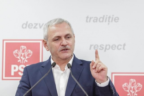 Liviu Dragnea explică strategia PSD, în războiul cu Iohannis: este sigur de victoria în fața președintelui