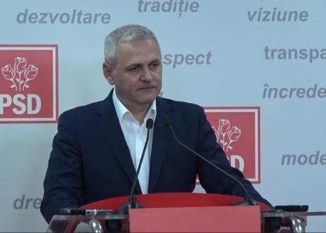 Liviu Dragnea, explicaţii de ULTIM MOMENT pe Formularul 600: Declaraţia s-ar putea ELIMINA - VIDEO