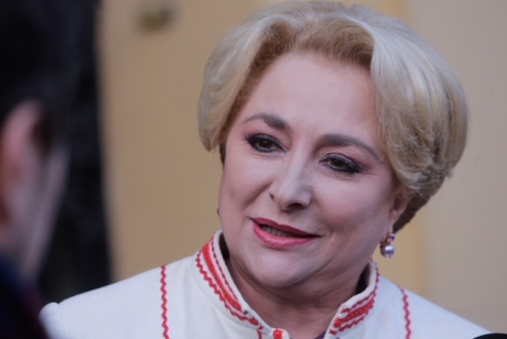 Reacție FURIBUNDĂ din Parlamentul European! Viorica Dăncilă, făcută 'PRAF' de un parlamentar PSD: 'Este cunoscută că TACE'