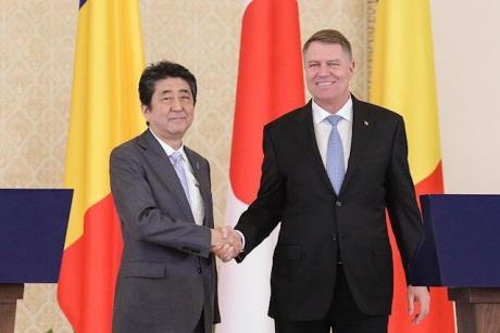 România s-a făcut de râs în toată lumea! Euronews, după ce premierul Shinzo Abe nu a avut cu cine să discute: 'E cineva acolo?'